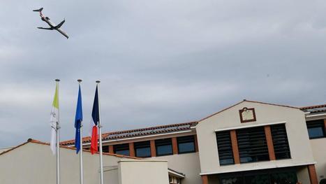 «Si on agrandit la piste, elle arrive au bout de mon jardin !» : des riverains de l'actuel aéroport de Nantes décidés à résister