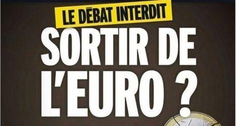 Sortir de l'euro, plus facile à dire qu'à faire