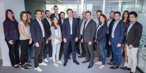 Soutenue par Xavier Niel, Ibanfirst veut devenir la banque en ligne des PME