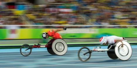 Sport paralympique: le boosting, une technique de dopage rare et dangereuse