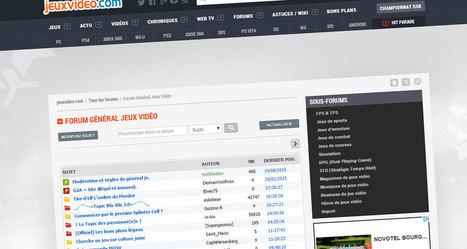 Spotify, la Française des jeux, Odalys : plusieurs marques boycottent jeuxvideo.com