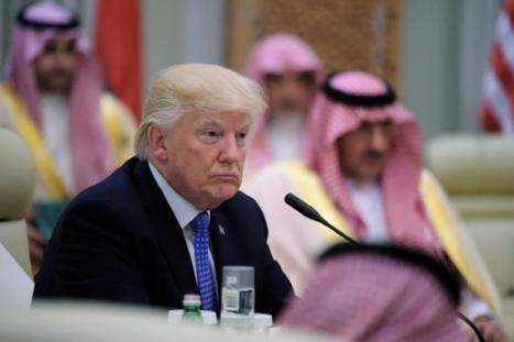 Suite du grand plan américain contre la Chine avec Trump