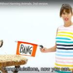 Sur Indiegogo, un projet de viande produite sans animal