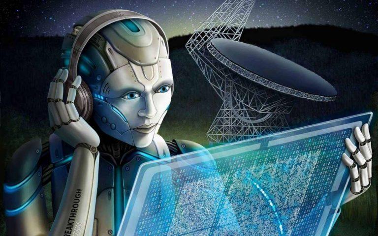 Sursauts radio rapides : une IA en détecte des dizaines en provenance d'une galaxie lointaine