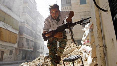 Syrie: comment en est-on arrivé là?