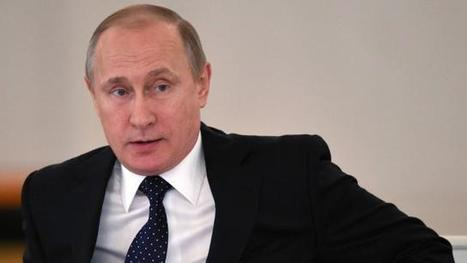 Syrie. Poutine ordonne le retrait des troupes russes du pays