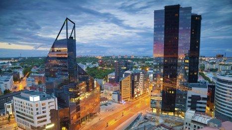 Tallinn a décrété la gratuité des transports publics… Depuis, elle fait des économies !