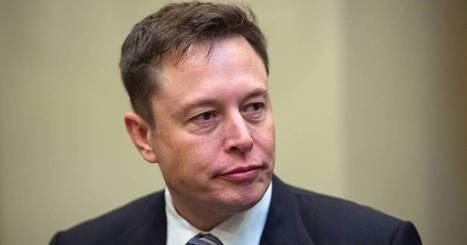 Tesla fait l'objet d'une enquête, l'action est massacrée !