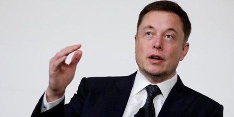 Tesla : un magicien dans l'espace ?