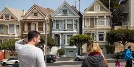 Toutes les choses folles qui se produisent à San Francisco à cause des prix délirants de l'immobilier