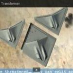 «Transformers» ou auto-réparants, ou capable d'imprimer des drones en vol, les avions du futur