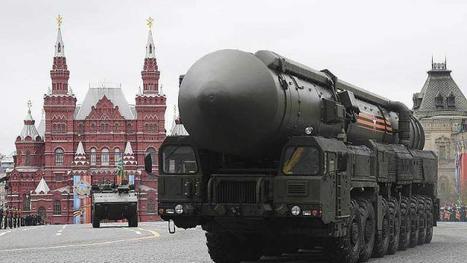 Trump veut doper l'arme nucléaire. Moscou dénonce un acte «belliqueux»