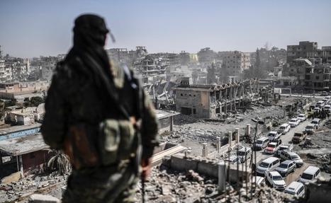 """""""Tuer les djihadistes britanniques est la seule option"""", selon le gouvernement"""