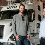 Uber rachète Otto pour ses futurs poids lourds autonomes