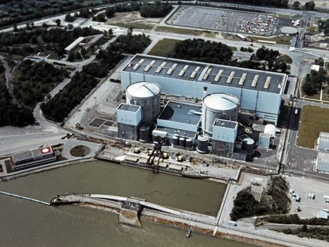Un comité pour la reconversion de la centrale nucléaire de Fessenheim