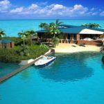 Un incroyable projet d'îles flottantes à Dubai
