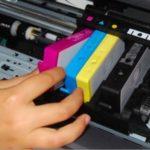 Un laboratoire révèle l'énorme arnaque des cartouches d'encre «vides» des imprimantes