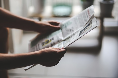 Un média participatif peut-il être neutre ? Les débuts difficiles de WikiTribune interrogent