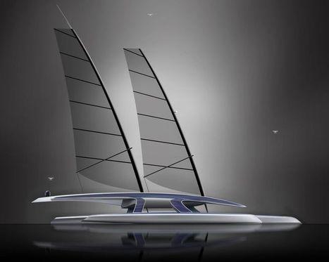 Un navire capable de traverser l'Atlantique sans équipage ! – SciencePost