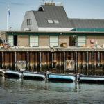 Un Néerlandais de 21 ans dévoile son prototype pour dépolluer les océans