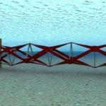 Un nouveau procédé pour exploiter l'énergie marémotrice