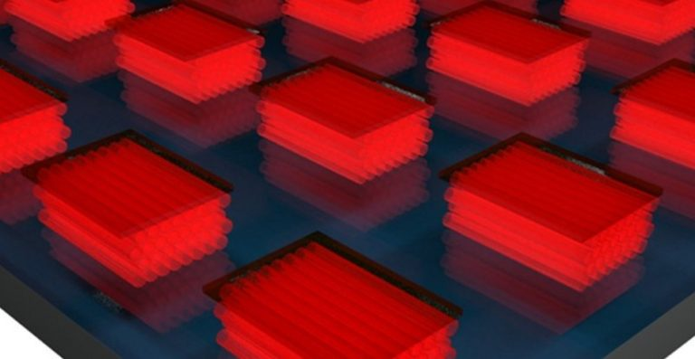 Un nouvel appareil canalisant la chaleur en lumière pourrait amener le rendement des cellules solaires à 80%!