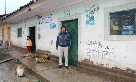 Un petit propriétaire péruvien s'attaque à RWE, le fournisseur énergétique allemand, un des plus gros pollueurs du monde