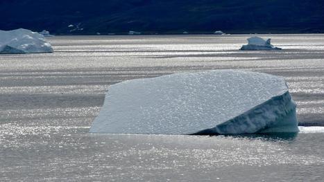 Un pic de chaleur touche l'Arctique avant une vague de froid en Europe. Inquiétant ? On vous explique le phénomène