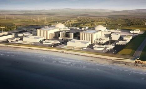 Un virage britannique vers les énergies renouvelables pourrait couler les ambitions d'EDF