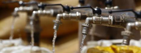 Une étude alerte sur les fibres plastiques contenues dans l'eau du robinet