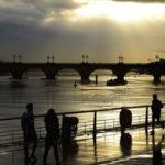 Une hydrolienne inaugurée dans la Garonne à Bordeaux : «une technologie très prometteuse»