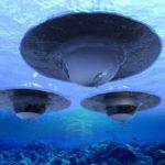 Une soucoupe flottante pour vivre à la surface de l'eau – SciencePost