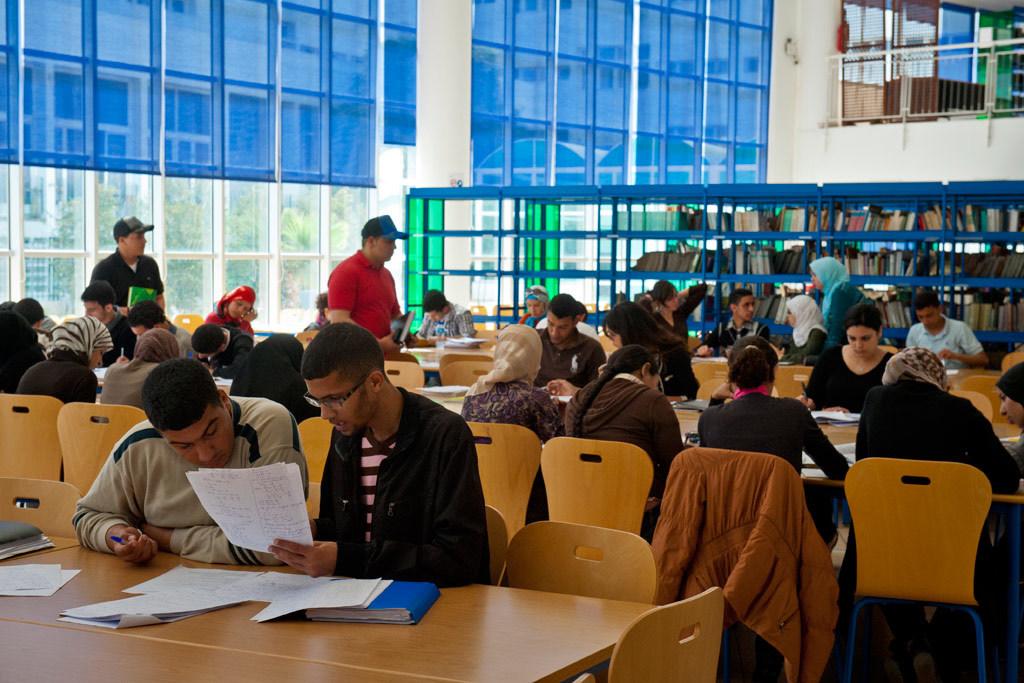 Climat : l'ONU salue l'engagement d'universités à atteindre la neutralité carbone d'ici 2030