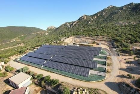 Va-t-on enfin parvenir à stocker l'énergie solaire ?