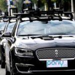 Valeo : la voiture autonome est une «ruée vers l'or»