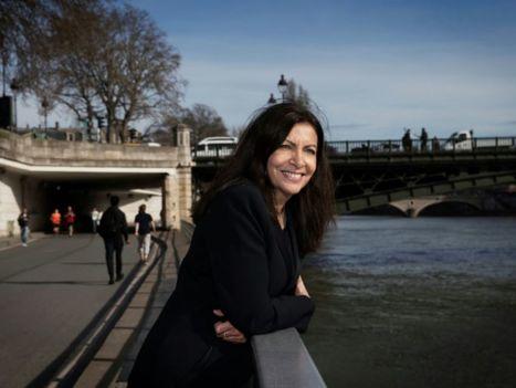 Voies sur berges à Paris: Anne Hidalgo annonce avoir signé un nouvel arrêté de piétonnisation