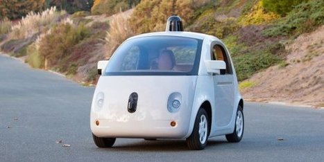 Voiture (et camion) autonome : les Pays-Bas prêts au sacrifice pour les essais sur route