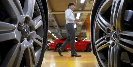 Volkswagen: des ingénieurs avouent avoir triché pour atteindre les objectifs fixés