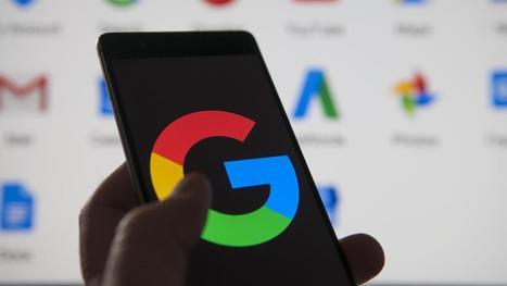 Voyages, recherches, e-mails supprimés… Un internaute a fouillé dans les données conservées par Google (et le résultat est effrayant)