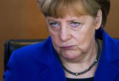 VU DU ROYAUME-UNI • Dans dix ans, la France aura dépassé l'Allemagne