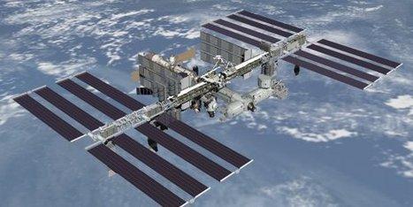 Web pour tous : Google pourrait investir 1 milliard de dollars dans les satellites de SpaceX