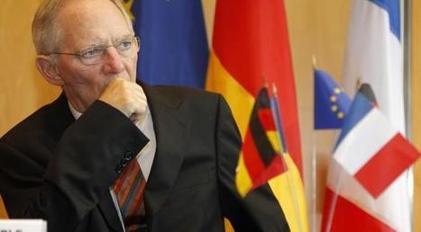 Wolfgang Schäuble : le ministre des Finances d'Angela Merkel est-il l'homme le plus dangereux d'Europe?