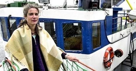 Women on Waves, l'organisation qui permet aux femmes d'avorter dans les eaux internationales