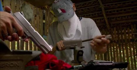 YouTube part à la chasse aux vidéos de vente ou de confection d'armes