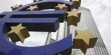 Zone euro: le spectre de la déflation se matérialise