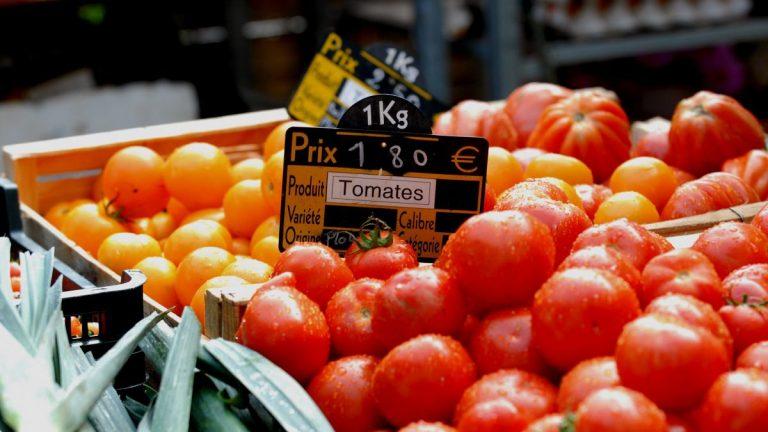 30% d'augmentation du prix des fruits et légumes : pourquoi ?