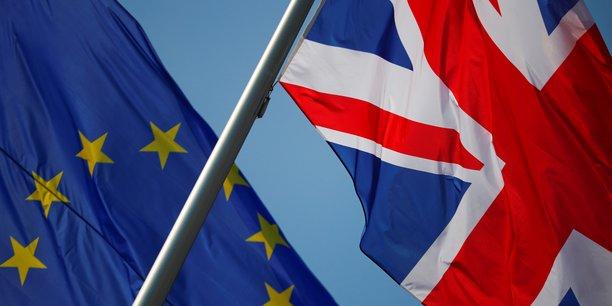 Brexit : la Banque d'Angleterre prédit «un choc instantané» en cas de sortie sans accord