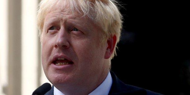 Brexit: pour Londres, «les réalités politiques ont changé»