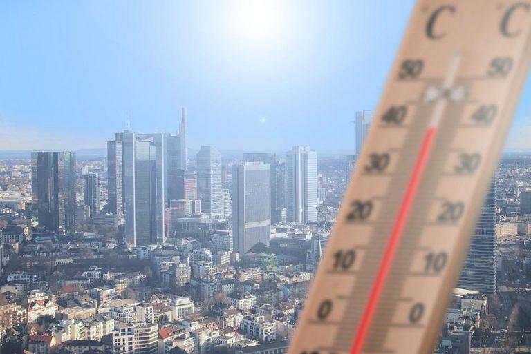 Climat. Ces villes où il fera (vraiment) très chaud en 2050