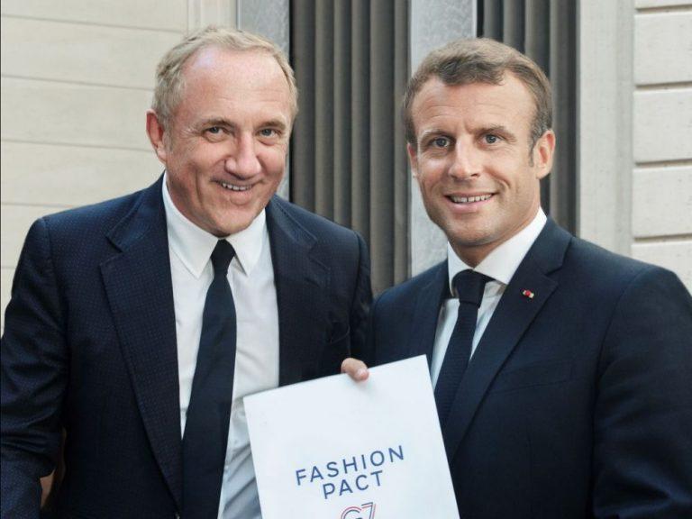 Comment François-Henri Pinault, le PDG de Kering, mobilise les ténors de la mode pour l'environnement